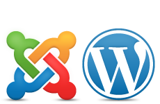 JoomlaWordPress